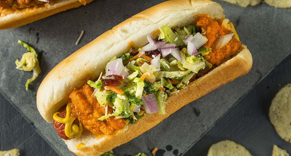 grass fed beef hot dog recipe with mustard